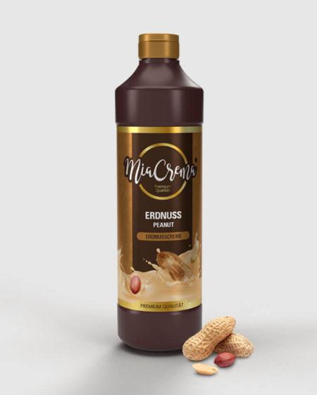 Erdnuss Peanut